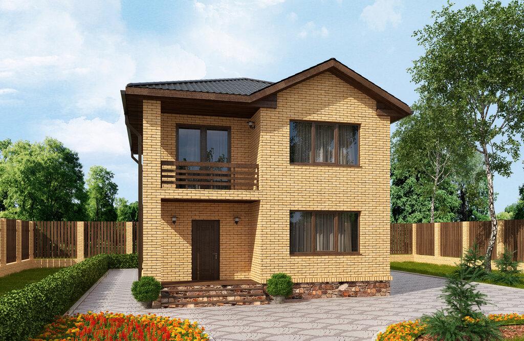 построить дом 10