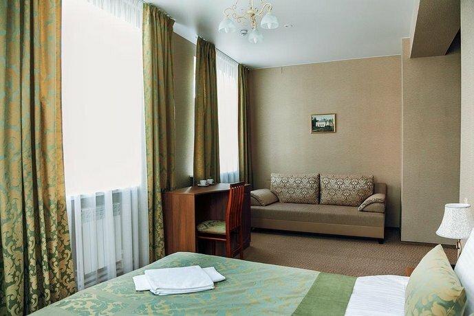 гостиница — Губерния — Вологда, фото №6