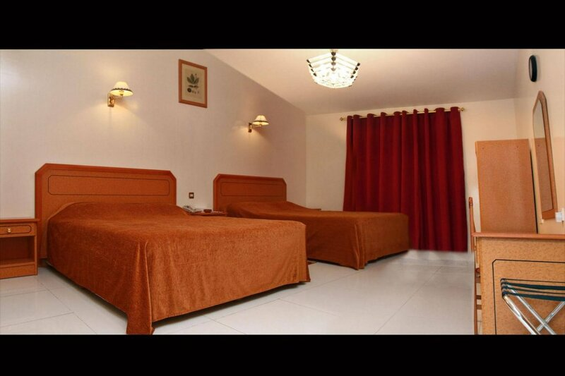 Basma Residence Hotel Apartments