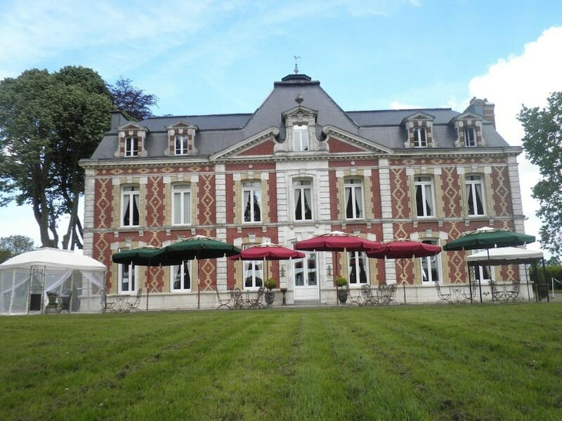 Château des Saveurs