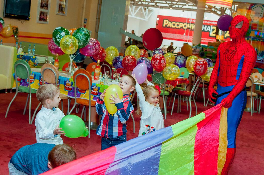 организация и проведение детских праздников — Студия праздников Кудесник — Москва, фото №4