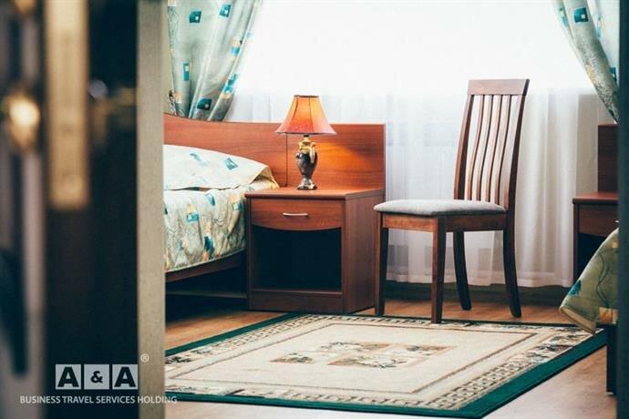 гостиница — Аист — Сорочинск, фото №6