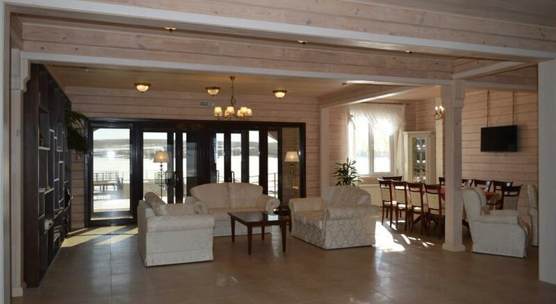 Park-Hotel Altay Green