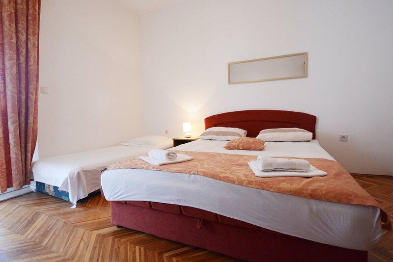 Apartments Marusic