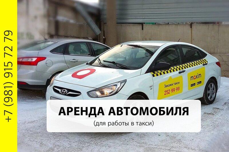 Попутка Сосновый Бор - Санкт-Петербург - фотография №2