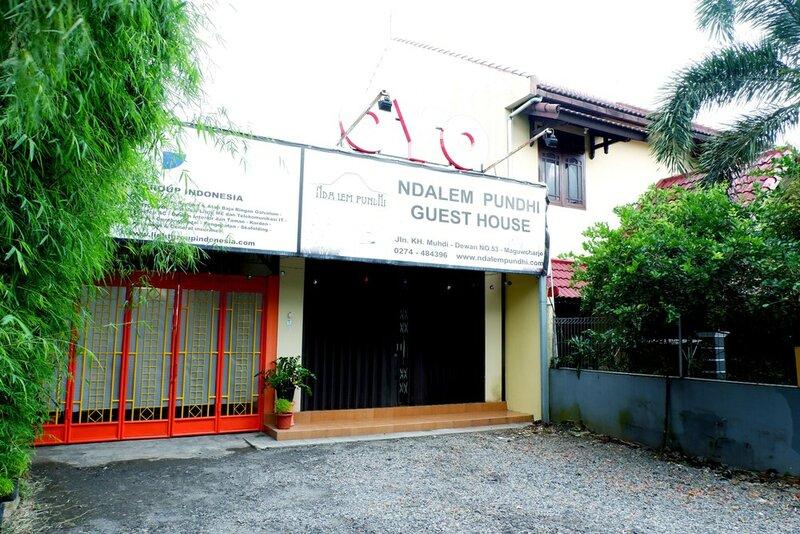 Oyo 577 Ndalem Pundhi Guest House