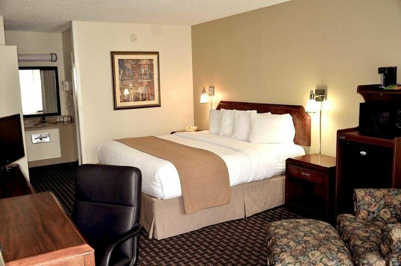 Days Inn by Wyndham Gretna New Orleans