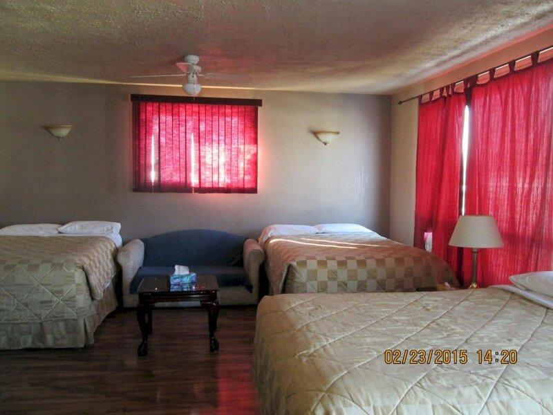 Motel Lustre d'Or