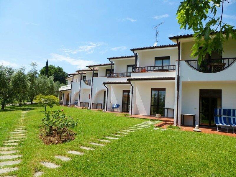 Residence Canestrelli