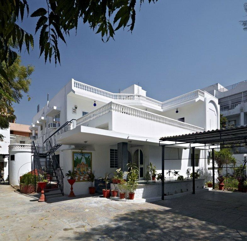 Pratap Bhawan Home Stay