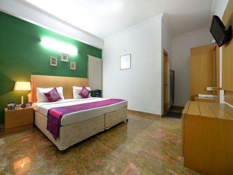 Oyo 3590 Mandava Suites