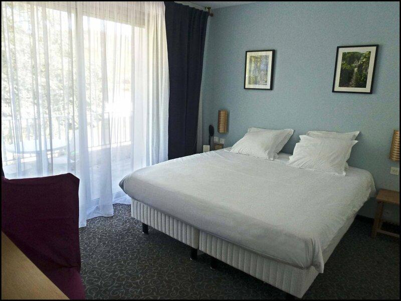 Hotel La Ségalière