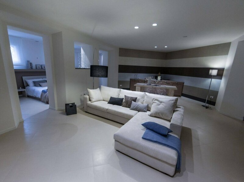 Suite Villa Ida