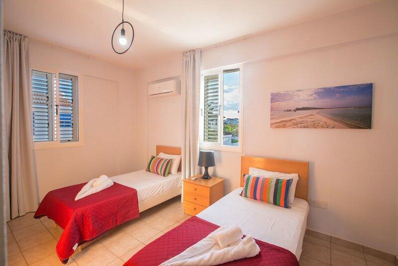 Serenity Villa Protaras