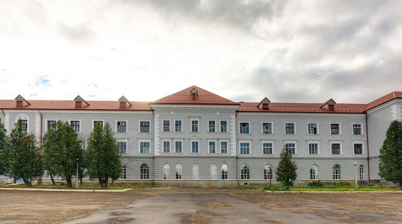 Deluxe Hotel Khyriv