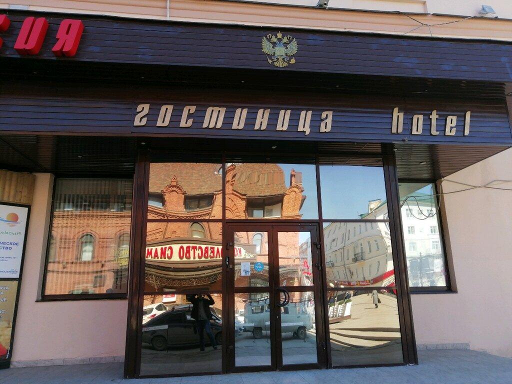 гостиница — Россия — Пенза, фото №2