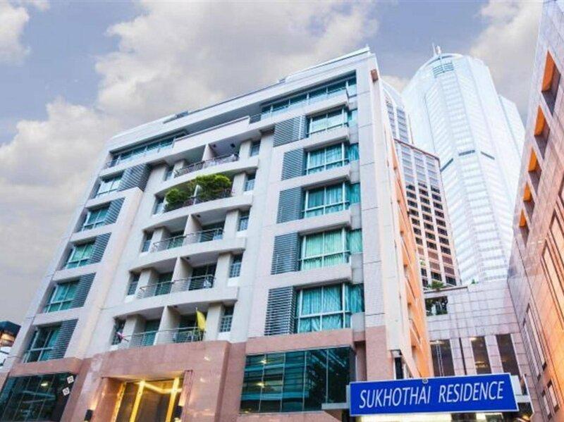 Sukhothai Residence Ruam Ruedi