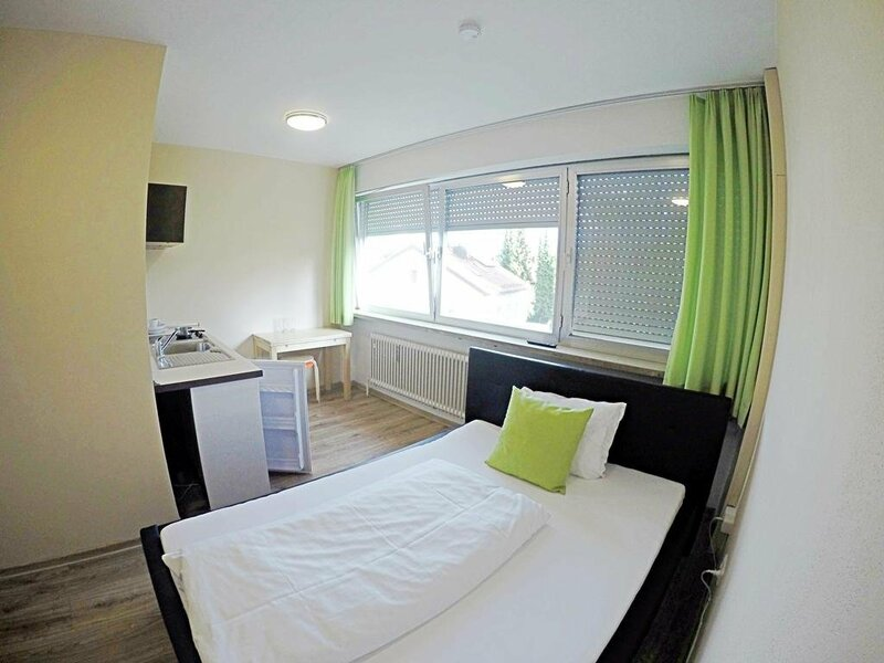 City Hostel Regensburg