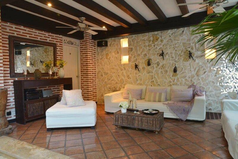 Casa Santa Ana Hotel Boutique - SPA