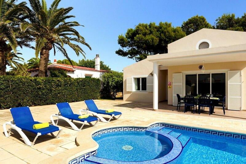 Villa Menorca Roser