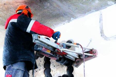 специализированные строительные работы — Компания Буровик — Москва, фото №1