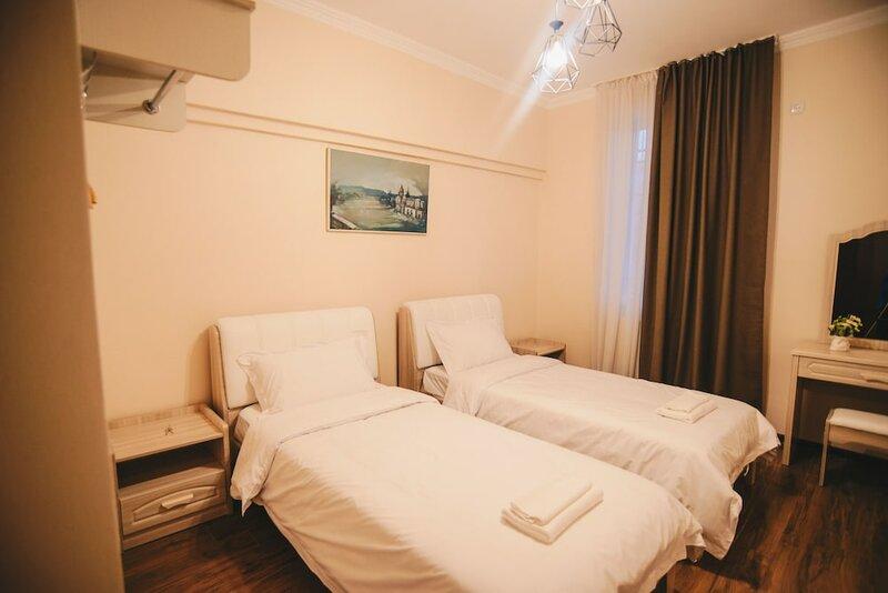 Hotel Sani Kutaisi