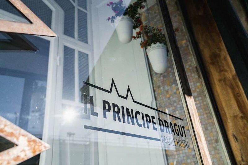 Il Principe Dragut Family Hostel