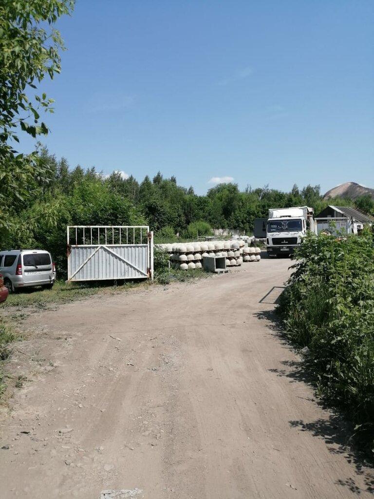 архитек бетон новомосковск