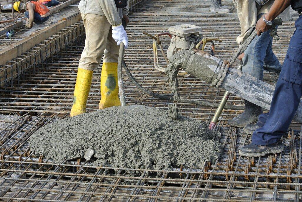 удовлетворить фото применение бетона в строительстве оригинальных