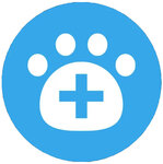 Логотип Ветеринарный кабинет доктора Бондарева