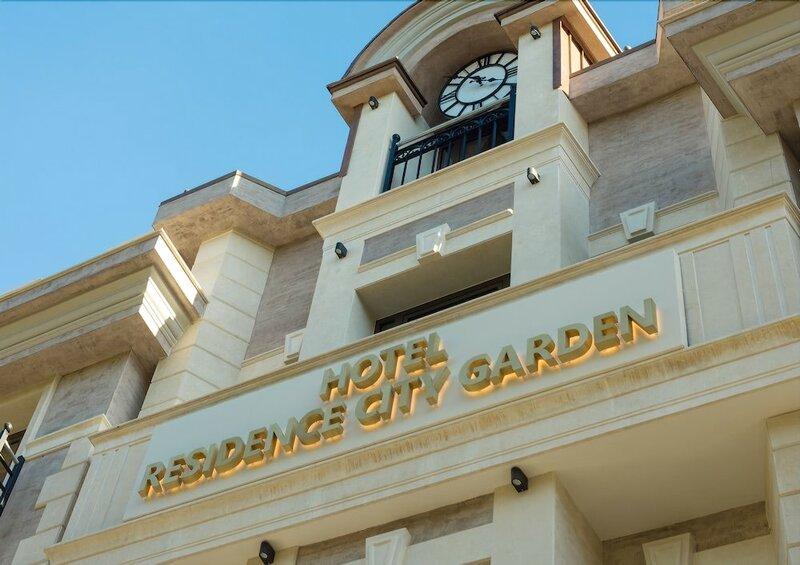 Residence City Garden