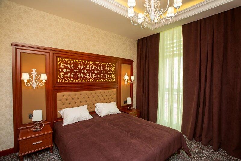 Hotel Gusar Azpetrol