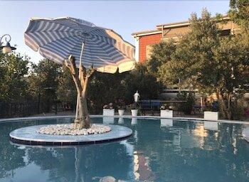 Cumhur Yesilirmak Butiqe Hotel