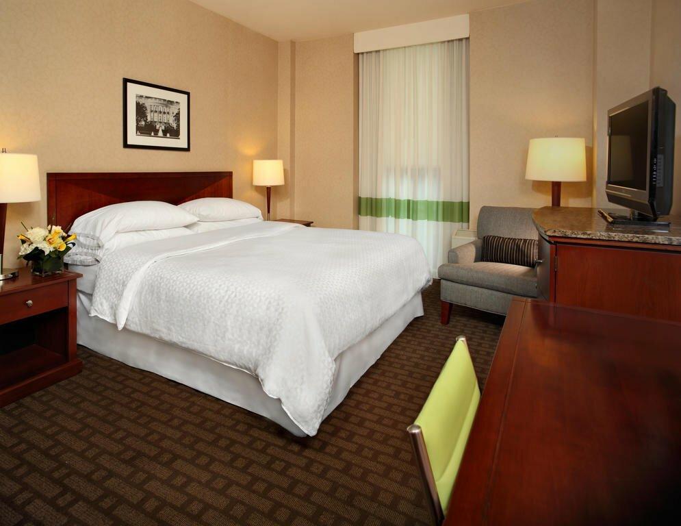 гостиница — Twelve & K Hotel Washington Dc — City of Washington, фото №2