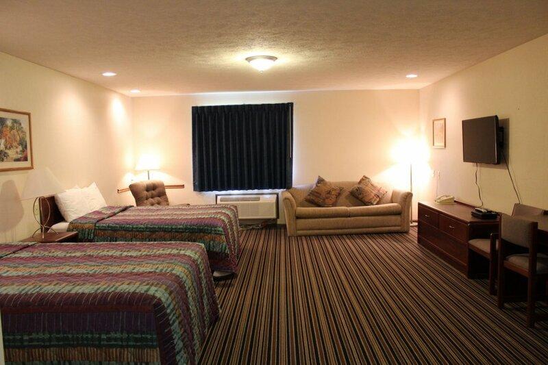 Desoto Inn & Suites Missouri Valley