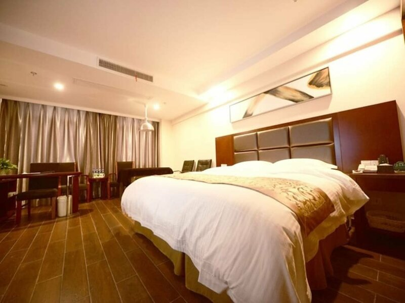 GreenTree Inn Xuancheng Ningguo City East Ningyang Road Rt Mart Express Hotel