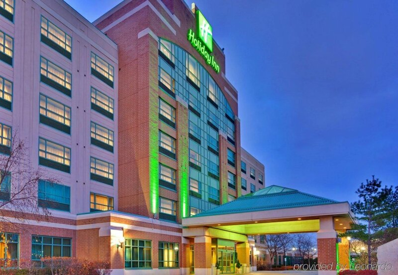 Holiday Inn Hotel & Suites Oakville @ Bronte