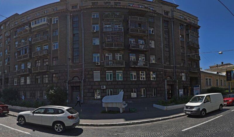 Апартаменты Near Opera House