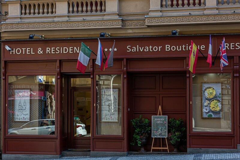 Salvator Boutique