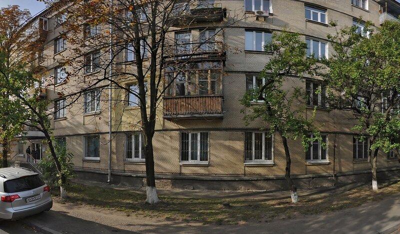 Jazz Hotel Kiev