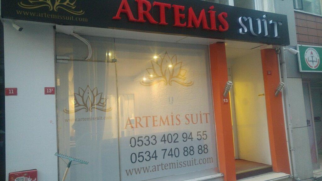 otel — Artemis Suite — Bakırköy, photo 2