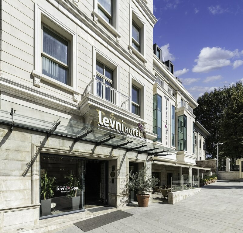 Levni Hotel & SPA - Special Category
