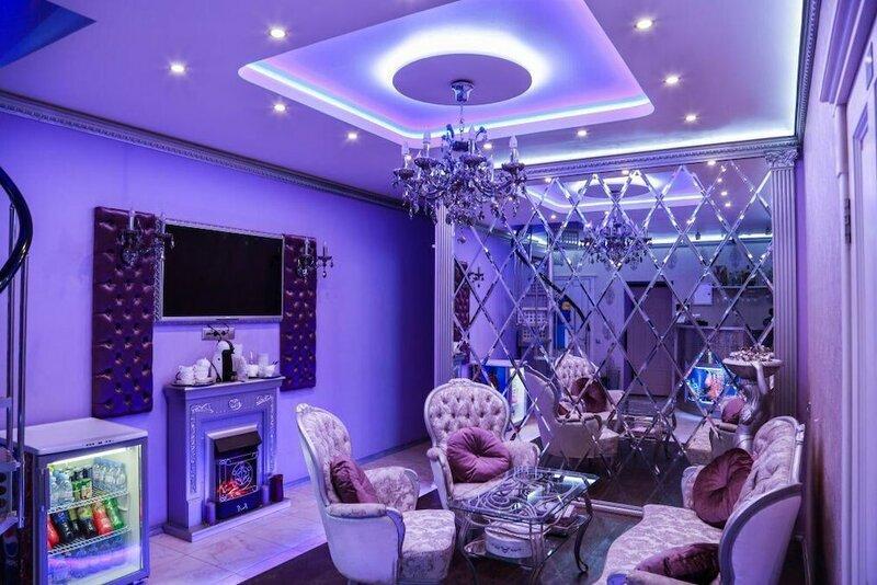 VIP Hotel Nevskiy