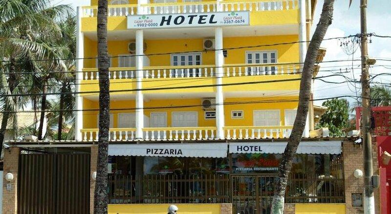 Hotel Lazer Piata