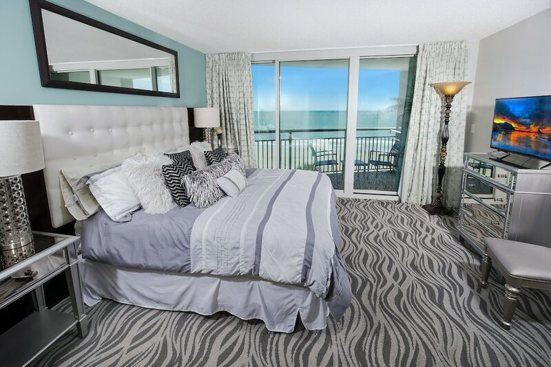 Condos by Beach Vacations South