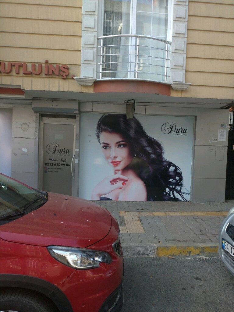 hairdressers — Duru guzellik salonu — Gaziosmanpasa, photo 2