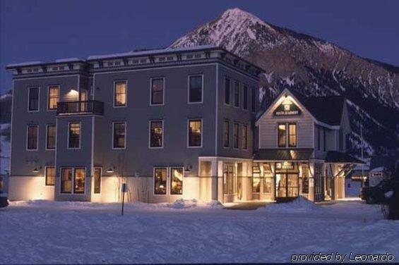 Crested Butte Hostel