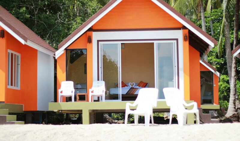 Koh Mook The Sun Great Resort