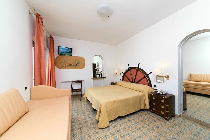 Hotel Le Canne