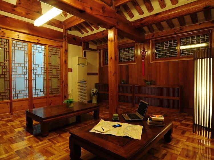 Sitong Hanok Guesthouse Jongno